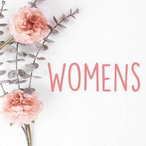 Women's Items!
